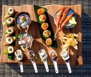Sofitel Resort & Spa Fiji – Dining