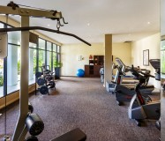 Sofitel Resort & Spa Fiji – Gym