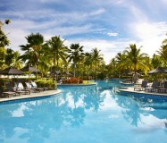 Sofitel Resort & Spa Fiji – Pool
