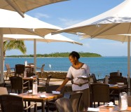 Sofitel Resort & Spa Fiji – Restaurant