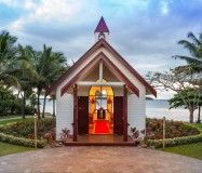 Sofitel Resort & Spa Fiji – Wedding Chapel