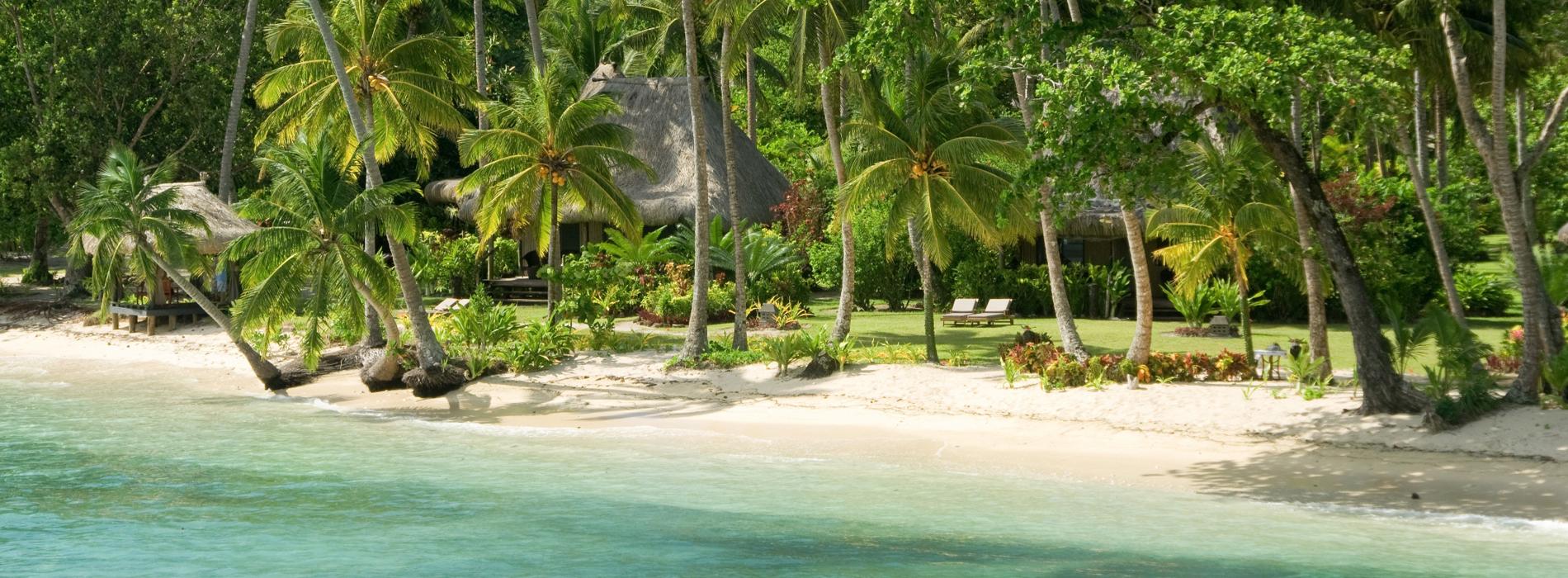 qamea resort fiji special