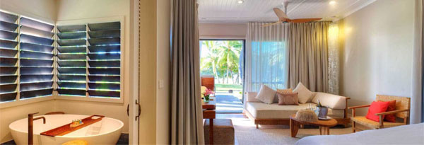 vomo island fiji beachfront villas
