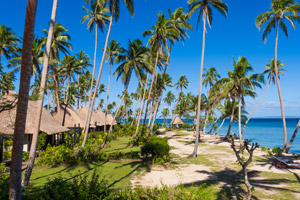 fiji group holidays