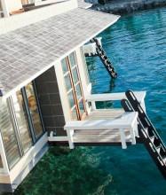 Koro Sun Resort & Rainforest Spa – Edgewater Villa