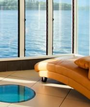 Koro Sun Resort & Rainforest Spa – Edgewater Villa Interior