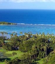 Koro Sun Resort & Rainforest Spa – Lagoon & Rainforest