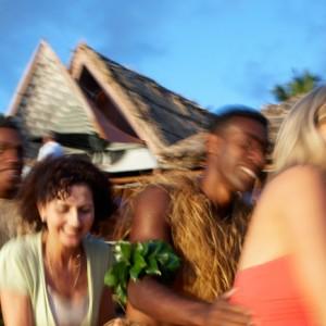 organisation a fiji group holiday