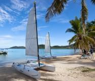 Tropica Island Resort – Beachfront