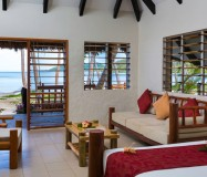 Tropica Island Resort – Bure