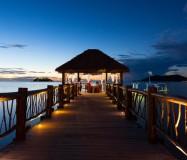 Tropica Island Resort – Romance
