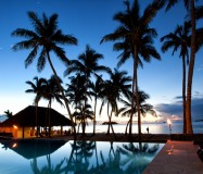 Tropica Island Resort – Pool