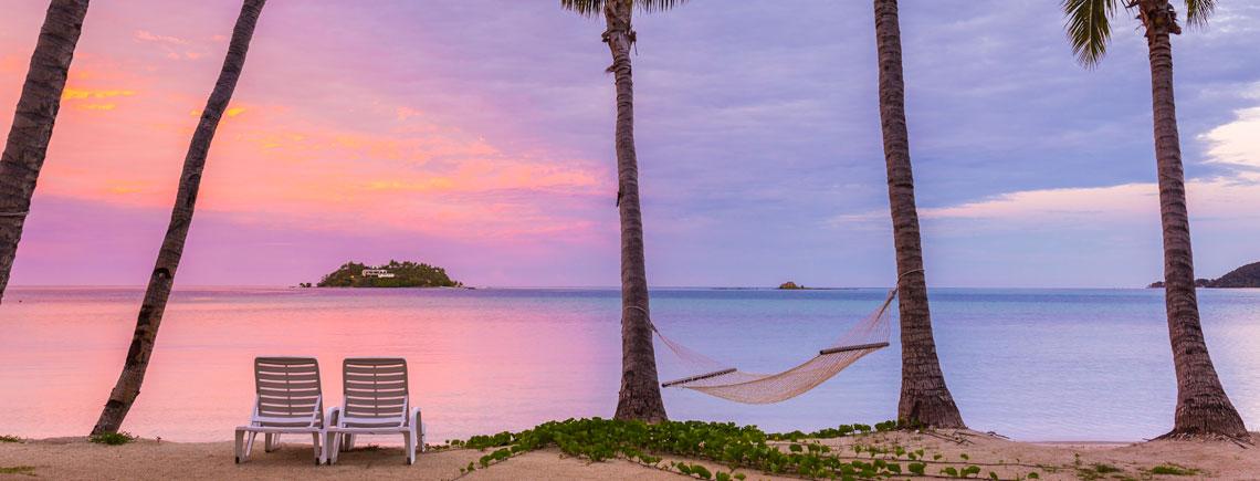 tropica island resort fiji travel special