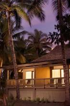 Double Tree Resort by Hilton Hotel Fiji – Bure Exterior