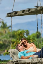 Double Tree Resort by Hilton Hotel Fiji – Relax…