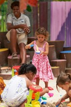 Double Tree Resort by Hilton Hotel Fiji – Kid's Club