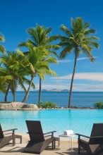 Double Tree Resort by Hilton Hotel Fiji – Pool