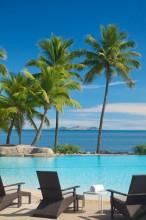 Double Tree Resort by Hilton Hotel Fiji – Pool