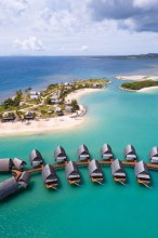 Fiji Marriott Resort Momi Bay – Aerial
