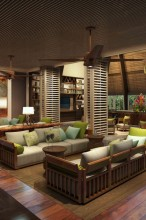 Fiji Marriott Resort Momi Bay – Lagoon Lounge