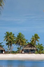 Fiji Marriott Resort Momi Bay – Ocean Front Bure Villas