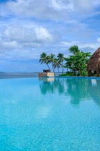 Fiji Marriott Resort Momi Bay – Infinity Pool