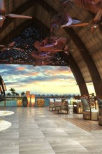 Fiji Marriott Resort Momi Bay – Lobby