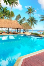 Jean Michel Cousteau Resort Fiji – Adults Only Pool