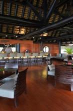 Jean Michel Cousteau Resort Fiji – Bar