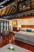 Jean Michel Cousteau Resort Fiji – Two Bedroom Bure