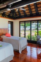 Jean Michel Cousteau Resort Fiji – Two Bedroom Bure