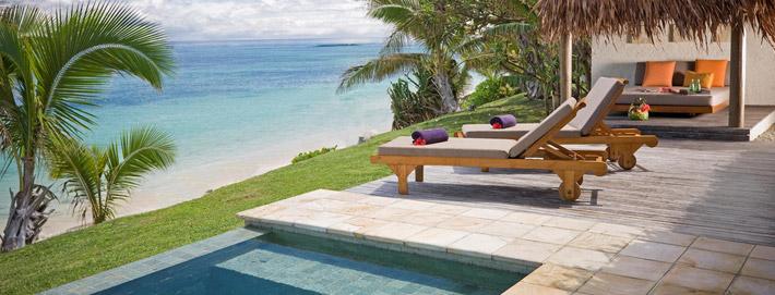 tokoriki island resort fiji travel special