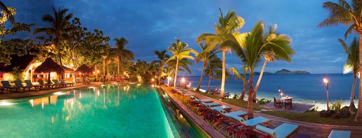 tokoriki island resort travel deal
