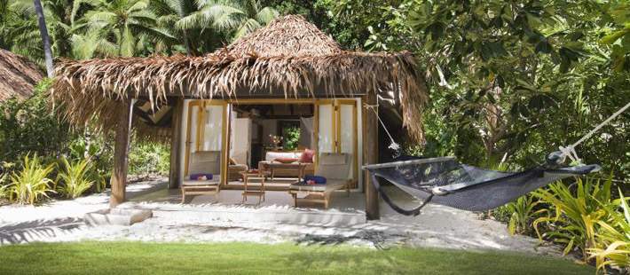 fiji package deal tokoriki island resort