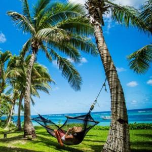 fiji package deal tokoriki resort