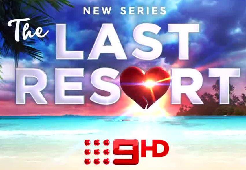 fiji resort in the last resort tv show