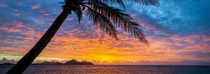 mamanuca islands attractions