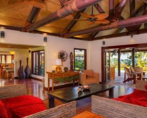 nanuku auberge resort fiji pool villa interior