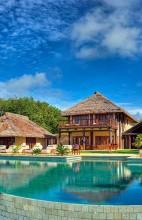 Nanuku Auberge Resort Fiji – Bunkhouse