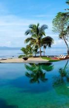 Nanuku Auberge Resort Fiji – Bunkhouse Pool