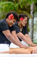 Nanuku Auberge Resort Fiji – Spa