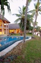 Nanuku Auberge Resort Fiji – Beachfront Grand Residence