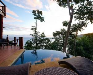 nanuku auberge resort fiji treetop oceanview pool suite