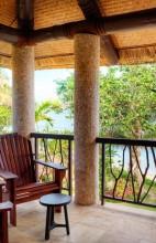 Nanuku Auberge Resort Fiji – Bedroom Beachfront Duplex Villa