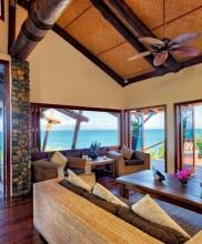 Nanuku Auberge Resort Fiji – Vunikau Penthouse