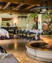 The Warwick Resort & Spa Fiji – Papagallo Restaurant