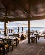 The Warwick Resort & Spa Fiji – Wicked Walu Restaurant