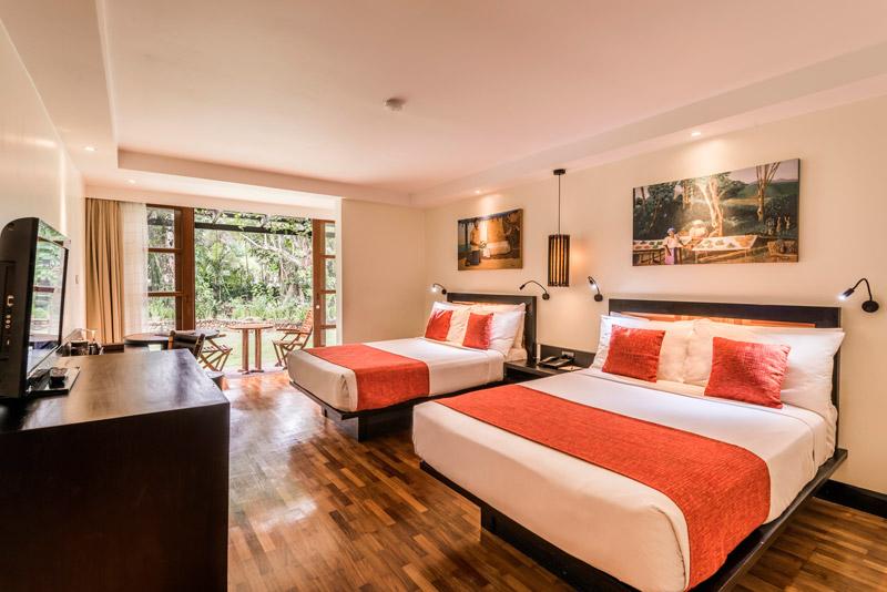 The Warwick Resort Amp Spa Fiji Specials Amp Fiji Package Deals