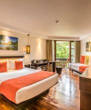 The Warwick Resort & Spa Fiji – Guest Room