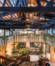 The Warwick Resort & Spa Fiji – Lobby